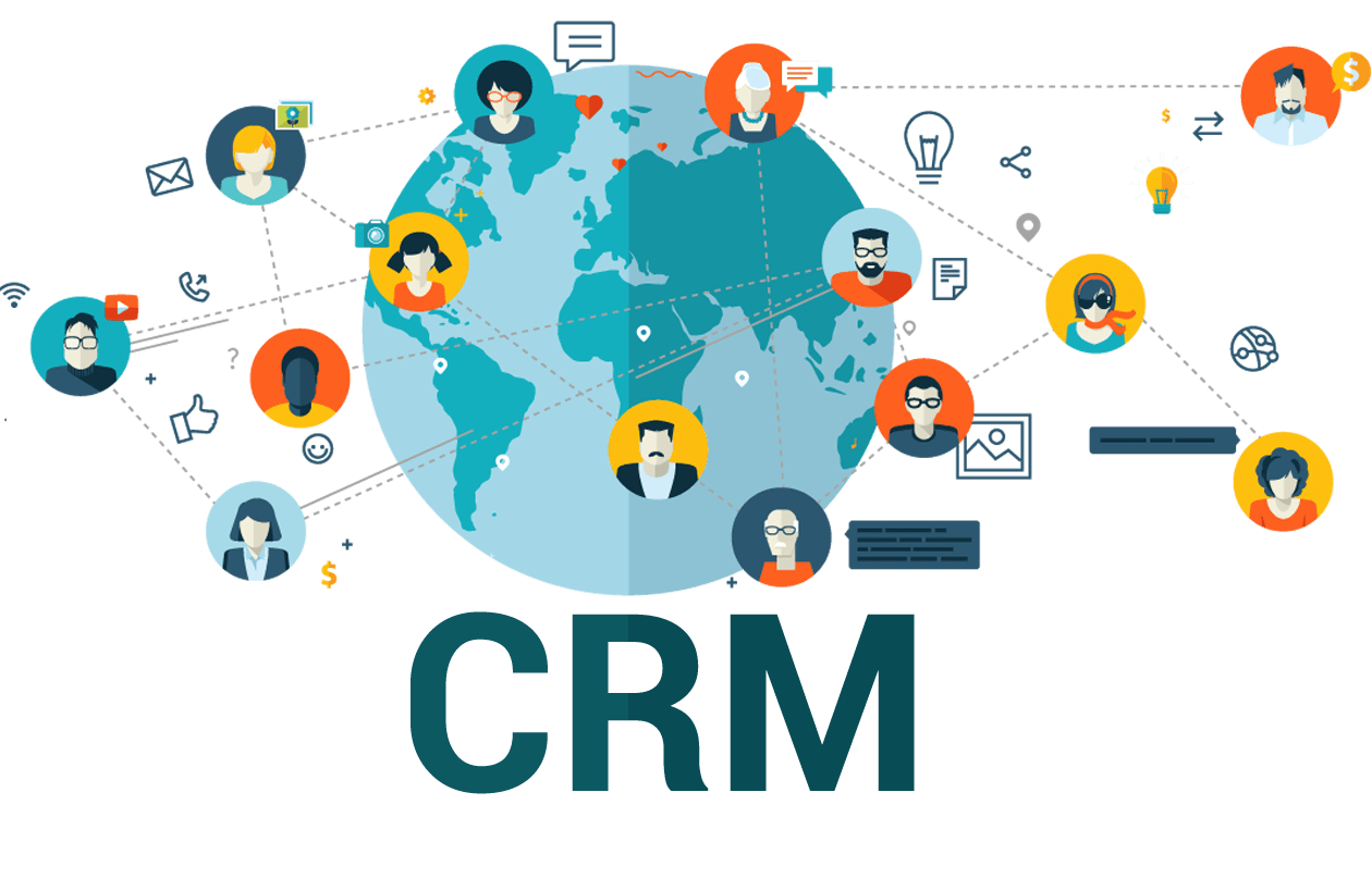CRM services in Pakistan